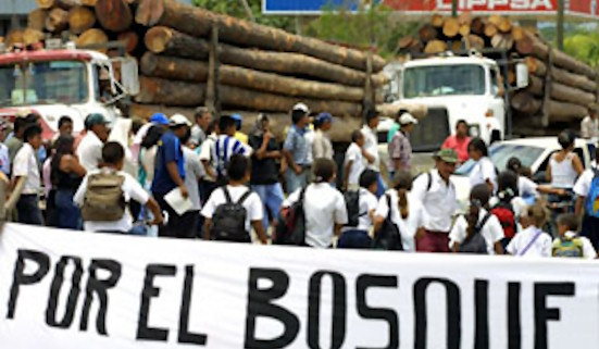 Muertes en Latinoamérica