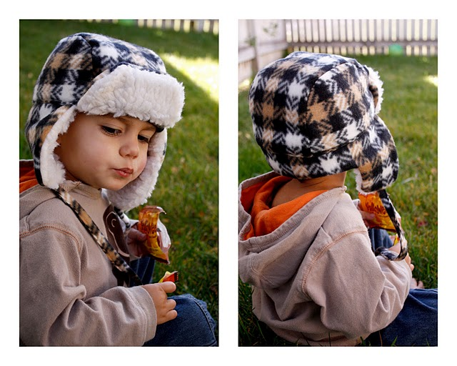 Creative ideas for you: Free Lumberjack Hat Pattern and ...