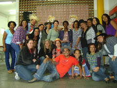Nosso Arraiá - 2010