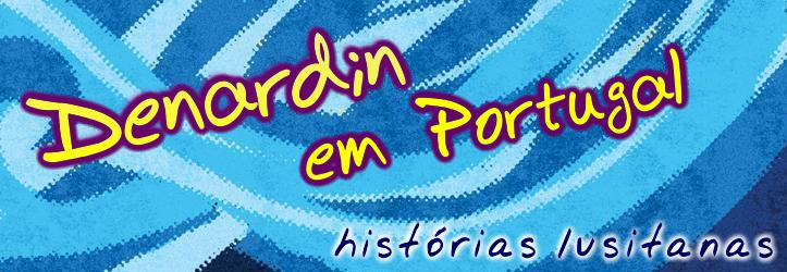 denardin em portugal