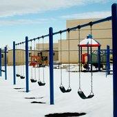 [school+playground]