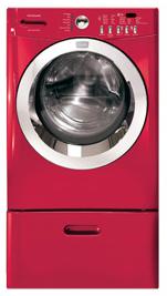 [frigidaire+washer]