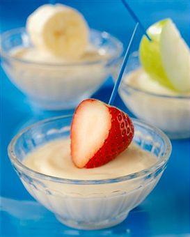 [yogurt+dip]
