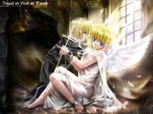 Angel y Oscuridad