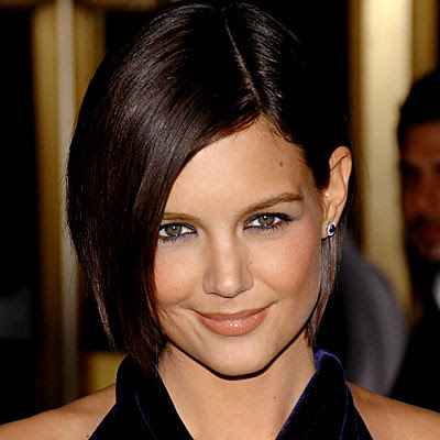 Site Blogspot  Cute Quick Hairstyles on Cute Katie Holmes Short Hairstyles   2011 Maze Hairstyles  Latest Cute