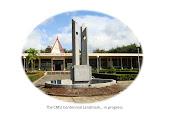 The CMU Centennial Landmark