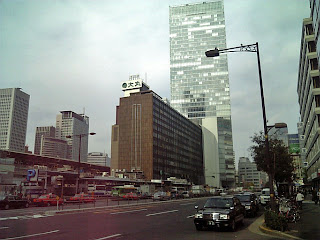 east side of tokyo station