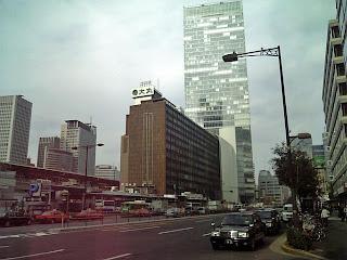 east side of tokyo station