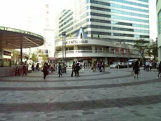 Ekimae Hiroba in Yurakucho