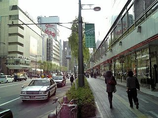 sotobori-dori