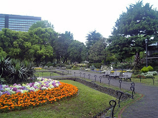 hibiya park