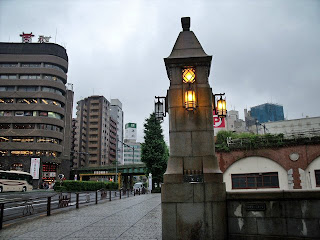 mansei-bashi(bridge)