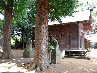 kamiyama-jinmyosha