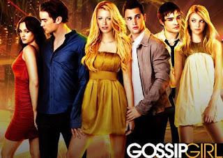 serie Gossip Girl online