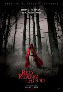 Película Caperucita Roja online 2011