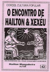 Cordel: O Encontro de Hailton e Xexéu, nº 42