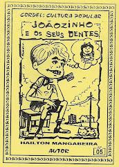 Cordel: Joãozinho e os Seus Dentes, nº 05.