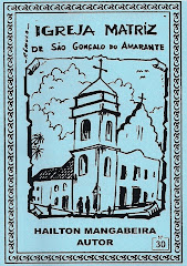 Cordel: Igreja Matriz de São Gonçalo do Amarante. nº 30