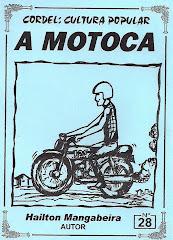 Cordel: A Motoca, nº 28
