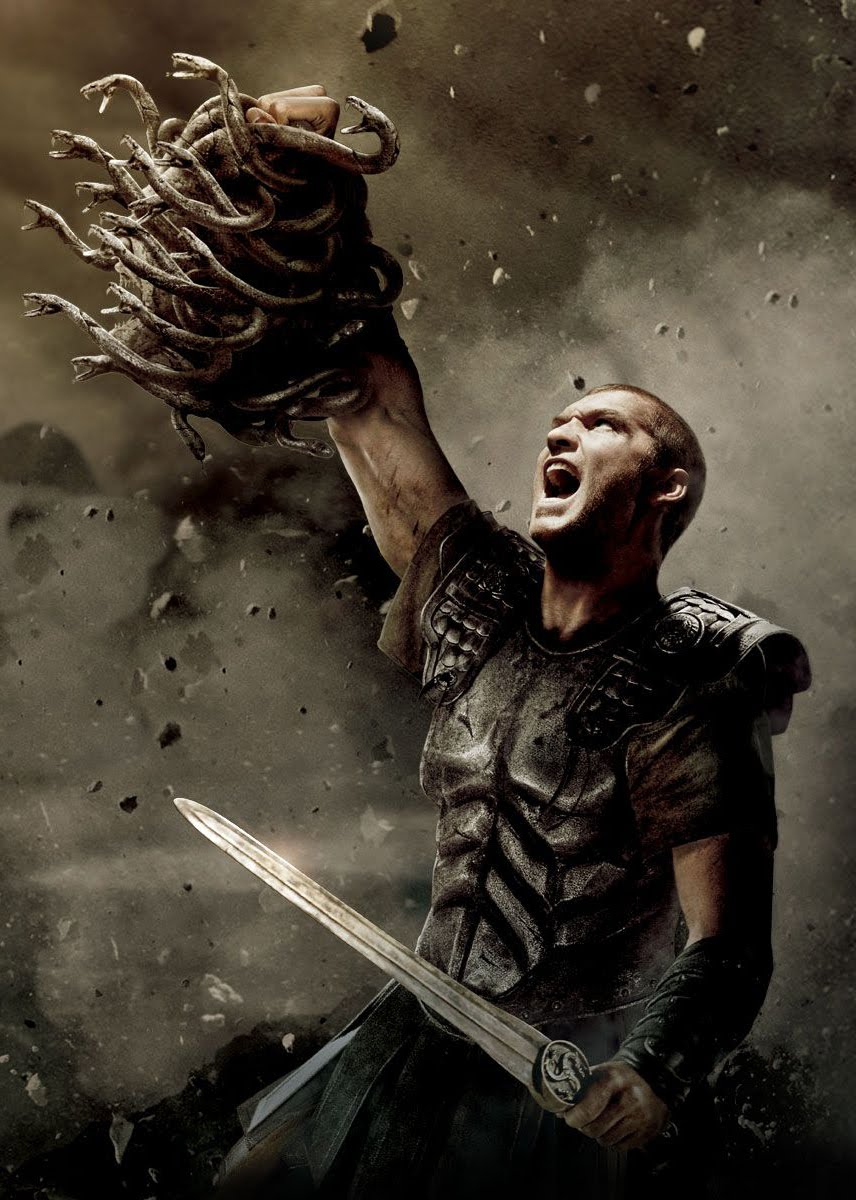 Perseus (God of War)