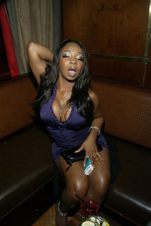 from Oscar the flavor of love ny naked
