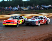 Natural Bridge Speedway