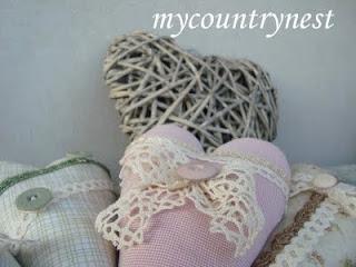 My Contry Nest