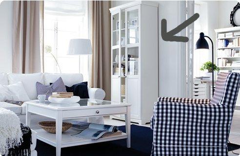 Page 86 : Ikea soggiorno color grigio tortora con posto tv. Letto ...