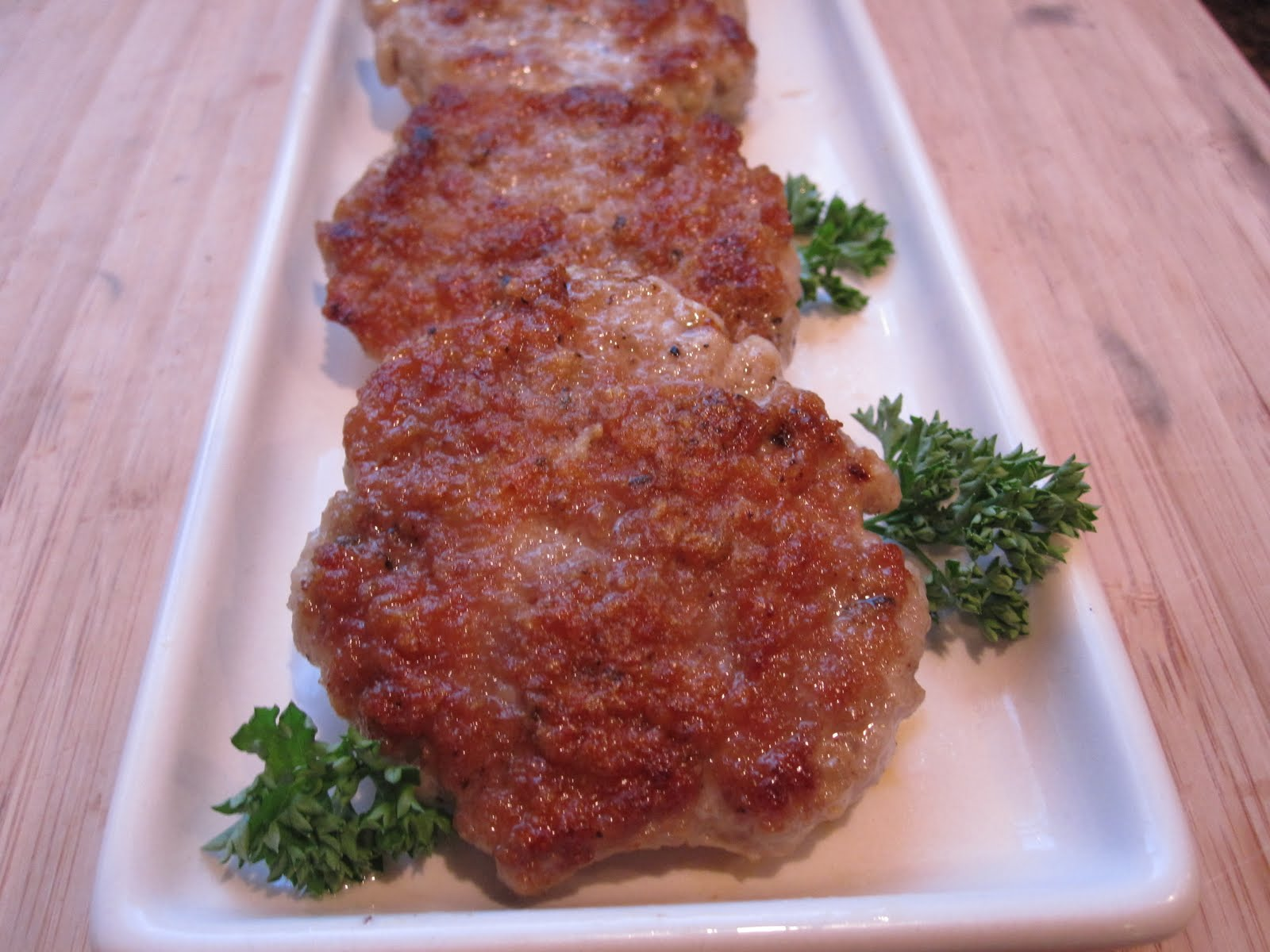 and sausage fresh ground pork sausage recipe yummly fresh ground pork ...