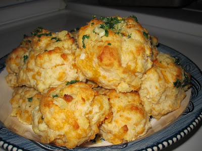 cheddar bay biscuits red lobster