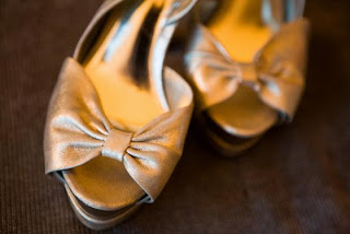wedding dance shoes