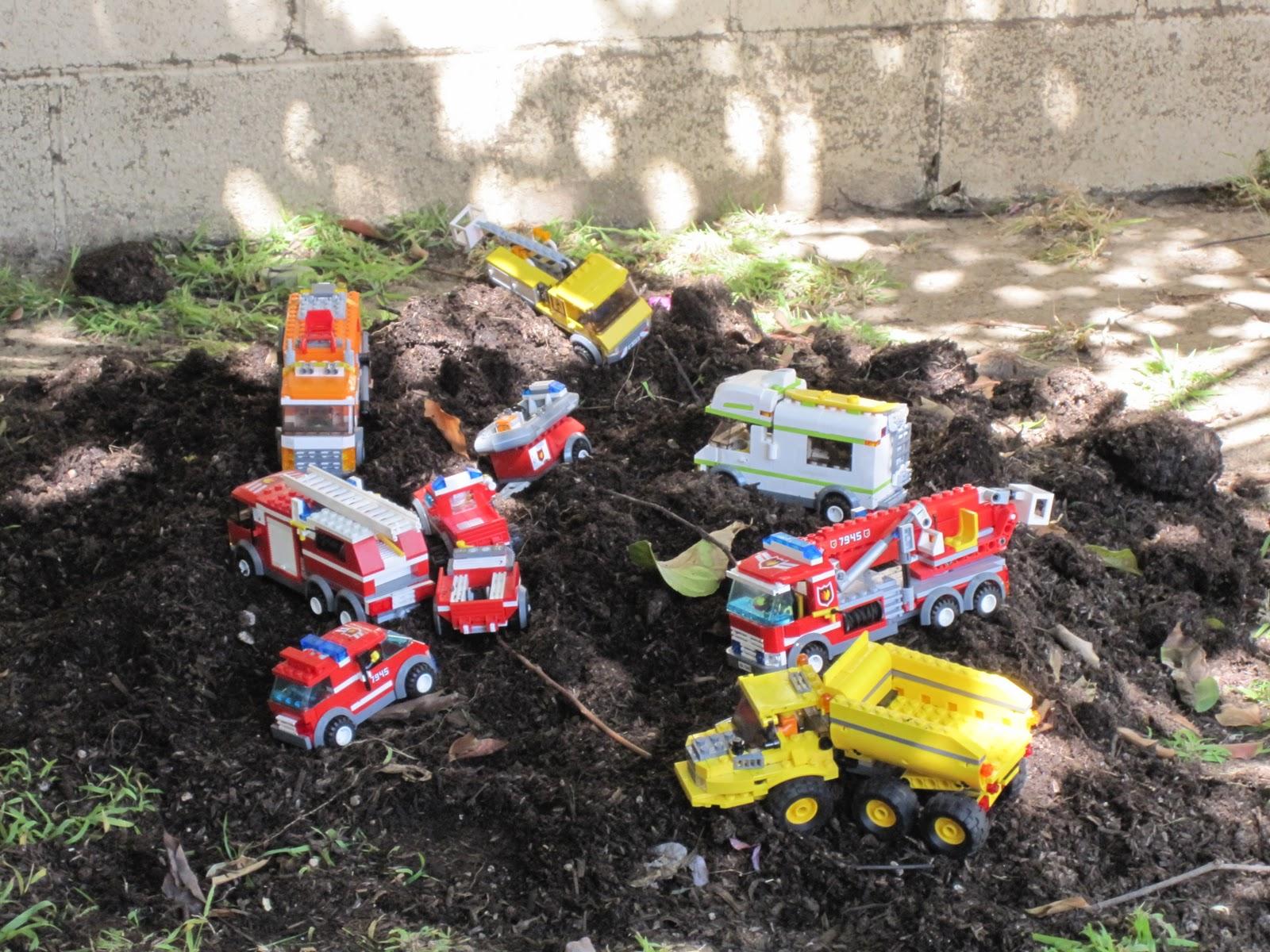 Fun Friday Explore Nature With Favorite Toys GoExploreNature