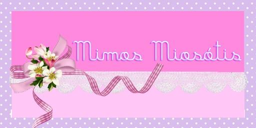Mimos Miosótis