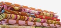 amostras de tecidos