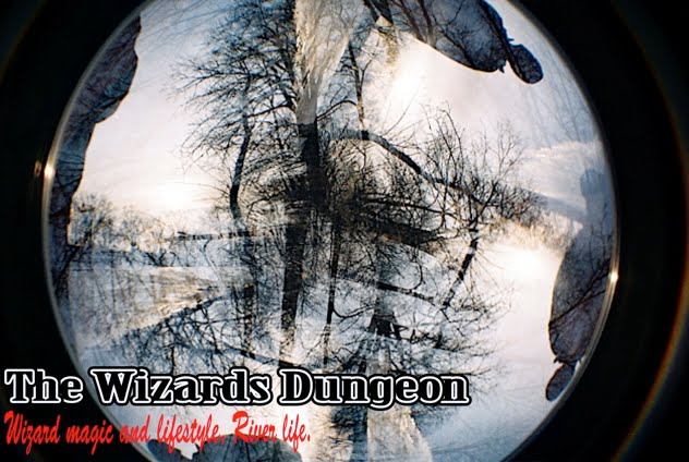 The Wizards' Dungeon