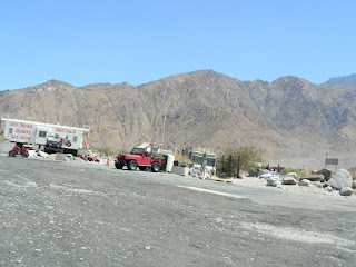 rental place near Desert Palm Springs, CA