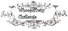 Whoopsi Daisy Challengeblog