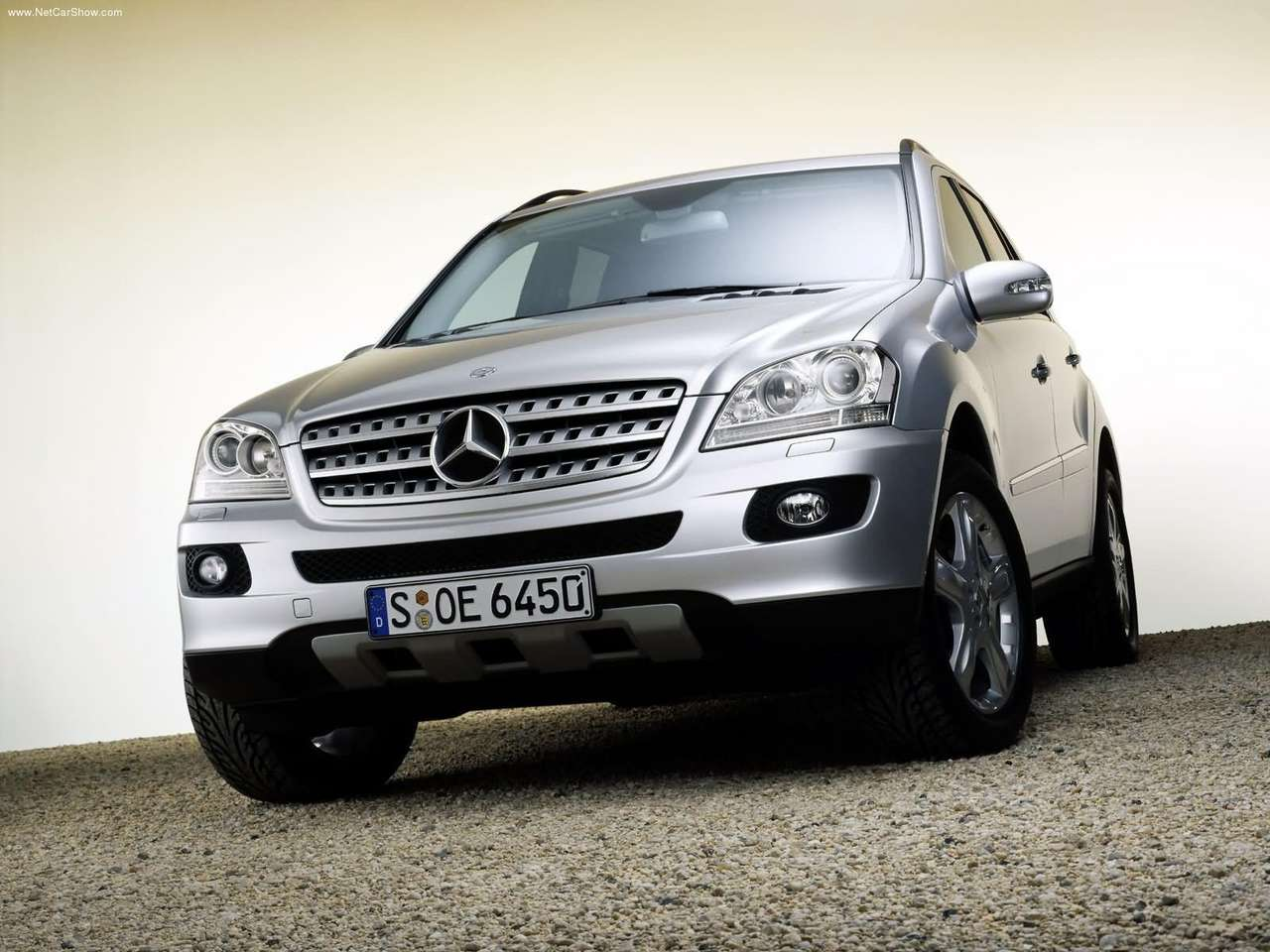 2006 mercedes benz ml350 for 2010 mercedes benz ml 350