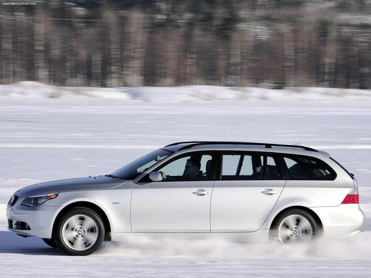BMW 2006 530Xi Sports Wagon