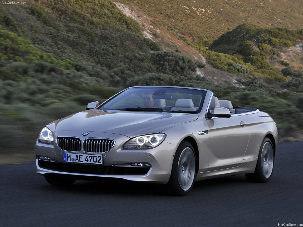 2012 bmw 6 series convertible. Black Bedroom Furniture Sets. Home Design Ideas