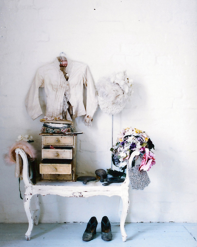 Decoracion Vintage Chic ~ ADORED VINTAGE Shabby Chic Vintage Home Inspirations