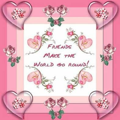 cute quotes about friends