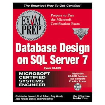 SQL Server 7.0 Book