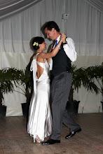 Tango pour un mariage