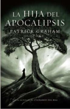 La Hija del Apocalipsis por Patrick Graham