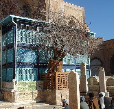 abdullah ansari of herat 1006 1089 ce farhadi a g ravan