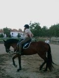 A equitação na 3ª idade!