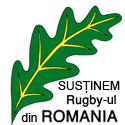 sustinem rugbyul romanesc