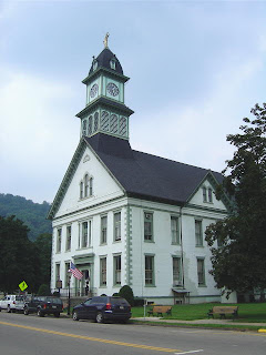 Prime Lifes Journey Potter County Courthouse In Coudersport Pa Download Free Architecture Designs Rallybritishbridgeorg