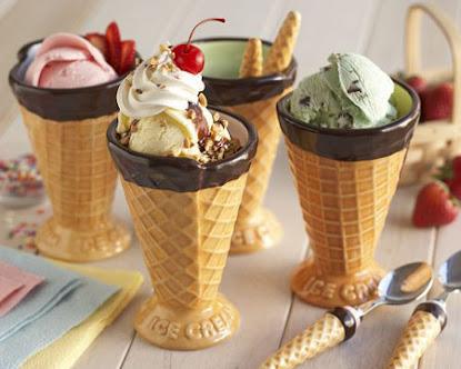 Peluang Bisnis Ice Cream Cone
